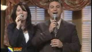 Arabic Christian song -  zeyad shehata  خذني بقرب قلبك