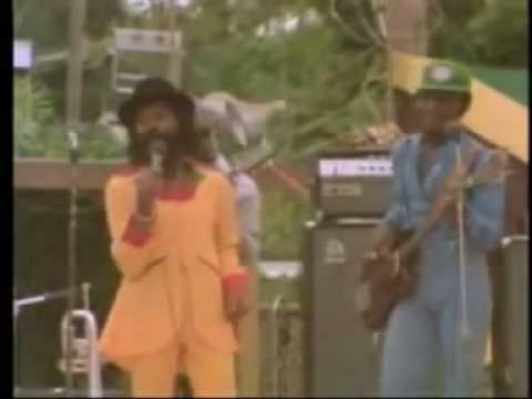 U   ROY  LIVE 1978