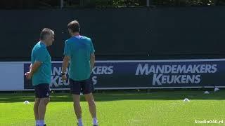 PSV met frisse moed naar eerste thuiswedstrijd