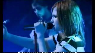 Paramore - My heart subtitulos español