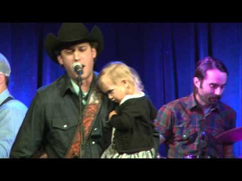 Jacob Tovar & The Saddletramps 11-7-15 Cain's Ballroom