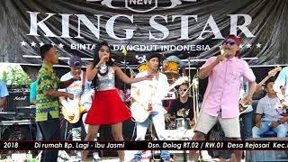 Pikir Keri King Star Live Dolok Kradenan Grobogan