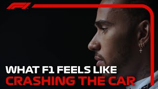 Baixar What It Feels Like To... Crash An F1 Car