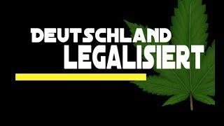 Cannabis & Hanf - Bundestag macht auf OPEN MIND - bald legal ?
