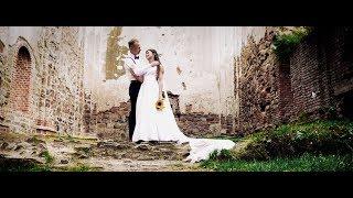 KAROLINA & KRZYSZTOF WEDDING TRAILER 2019