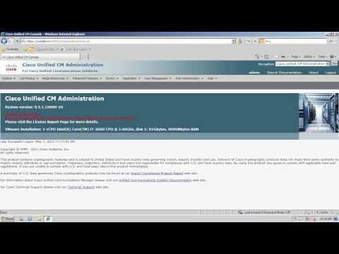 CST-IPTel - 09 - Telepresence Basics