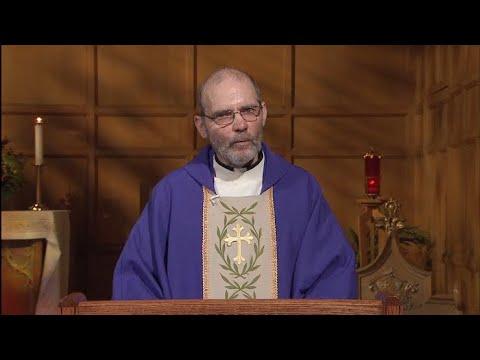 Catholic Mass Today | Daily TV Mass (Wednesday December 11 2019)
