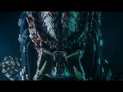 The Predator 4 Movie 2018 New Characters & Details Revealed