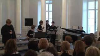 The Public Vana Vaksal MRG kevadkontsert 2010
