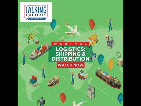 eCommerce Logistics: Shipping and Distribution