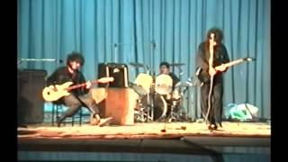 Агата Кристи концерт в Свердловске 1990 год