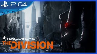 """Tom Clancy's The Division - """"Dark Zone"""" Story Trailer [1080p] - PS4"""