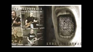 KUBA ROZPRUWACZ - Druga strona lustra (cały album)