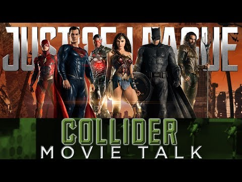 Justice League Performance Will Decide the Future of the DCEU - Collider Movie Talk