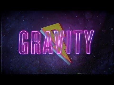 Cherry Beach - Gravity [Lyric Video]