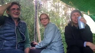 Путешествие на Белое море. 07.2019 / Видео