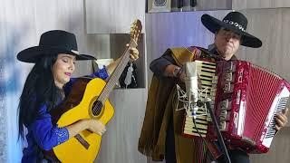 Chamamé- Gregório Fronteira e Thauanne Castro- Fronteirinha