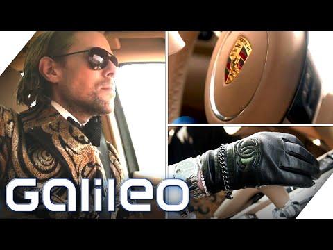 Der Alltag deutscher Millionäre | Galileo Lunch Break