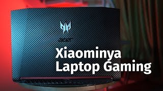 Laptop Gaming Spek Tinggi Harga Rendah : Review Acer Predator Nitro 5