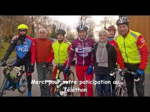 Téléthon 2017 Bonsecours