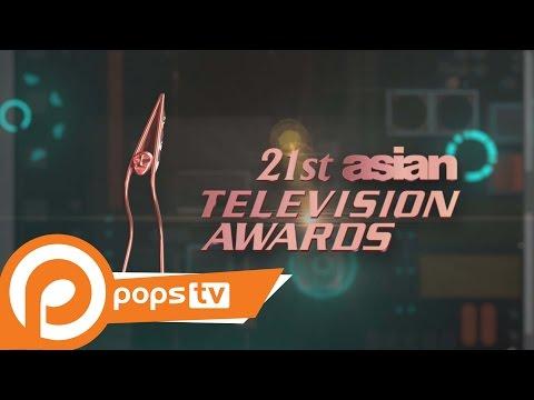 21st Asian Television Awards - Giải thưởng truyền hình Châu Á lần 21