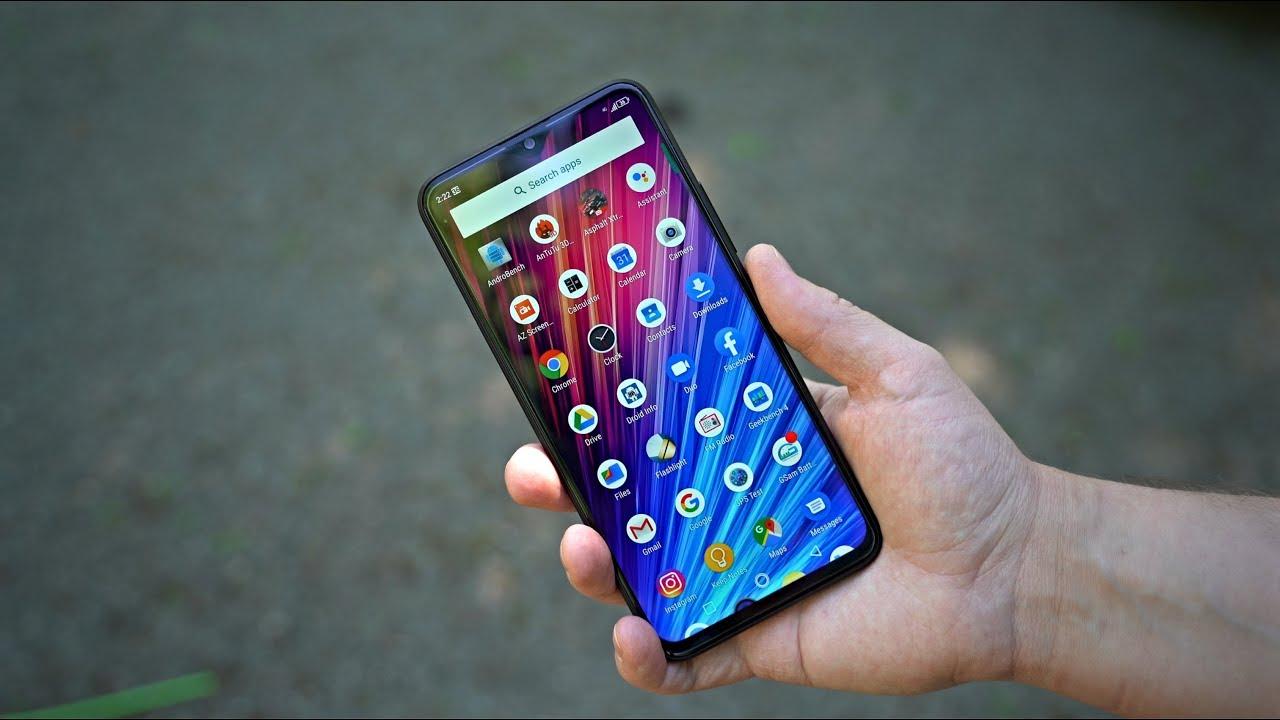 7 Smartphone Ram 6gb Ini Harganya Rp 2 Jutaan Main Game Lancar