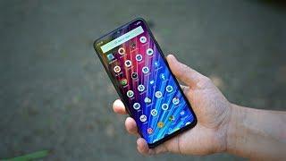 Umidigi F1 Play Review - Pretty Solid Phone