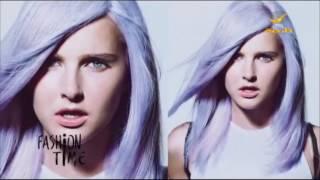 إن كنتي ترغبين في تغيير لون شعرك فاختاري الألوان الباهتة.. لتناسب موضة ربيع وصيف 2017