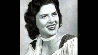 Watch Patsy Cline Three Cigarettes In An Ashtray video