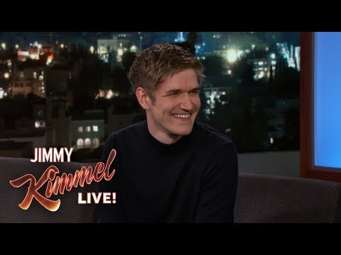 Bo Burnham on New Movie Eighth Grade & Making YouTube Videos Mp3