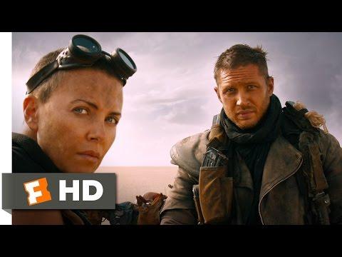 Mad Max: Fury Road - Feels Like Hope Scene (7/10) | Movieclips