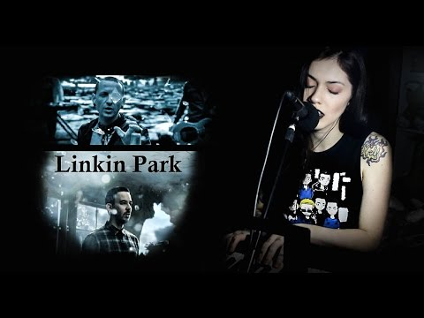 Linkin Park - CASTLE OF GLASS (Versão Mell Peck)