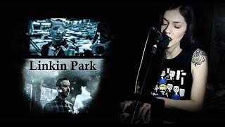 Baixar Linkin Park - CASTLE OF GLASS (Versão Mell Peck)