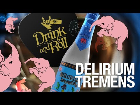 Delirium Tremens | Drink 'N Roll #02