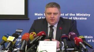 У Києві столичні оперативники затримали дві злочинні групи за викрадення престижних іномарок