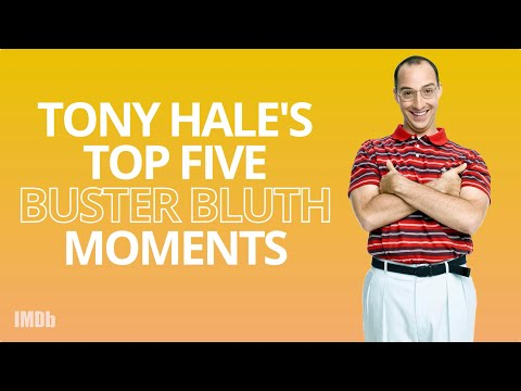 Top 5 Buster Bluth Moments According to Arrested Development's ...