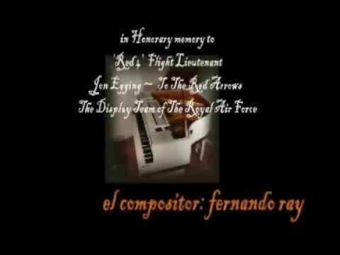 EROS The Red Arrow:' Spiegmann: Piano Concerto 'Tiefenmesser