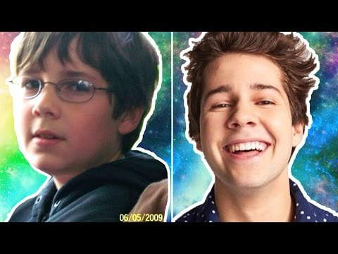 DAVID DOBRIK! - 5 Things You Didn't Know About David Dobrik from YouTube · Duration:  3 minutes 23 seconds