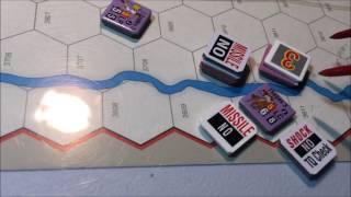 Great Battles of Alexander - GMT Games Battle of Mantinea BONUS