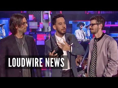 Linkin Park Want to Make Music Again