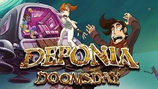 Deponia Doomsday!