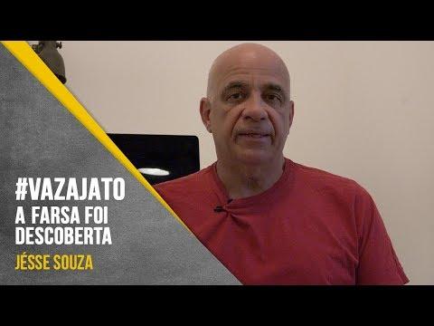 #VazaJato - A Farsa Foi Descoberta