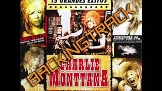 Vaquero Rocanrolero - Charlie Monttana (Backingtrack)