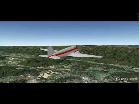 Eastern Air Lines Flight 21