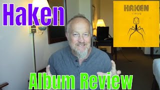 Haken - Virus, Album Review