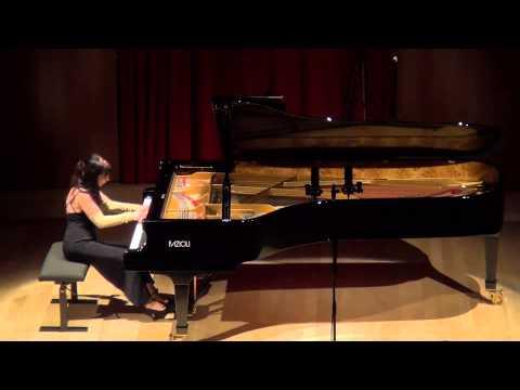 E. Rodrigues: F. Chopin, Etude op. 10 n. 4