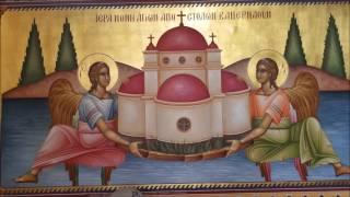 Паломничество в Иерусалим 3-13 Ноября 2016(Паломническая поездка в Иерусалим из Женевы и Цюриха, 03-13 Ноября. Возглавлял паломничество: Архиепископ..., 2016-11-21T12:31:11.000Z)