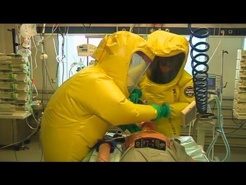 Врачи Либерии получат экспериментальное лекарство от вируса Эбола (новости) Http://9kommentariev.ru/