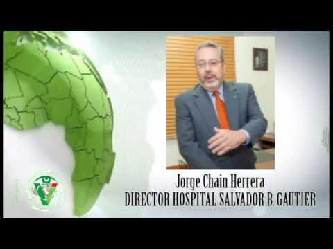 Desconocido droga con burundanga médicos del Hospital Salvador B. Gautier