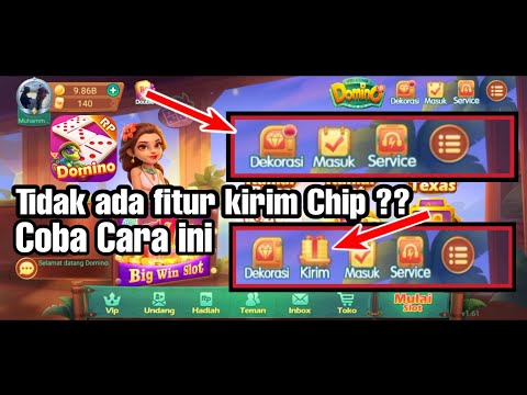 Higgs Domino Rp Unlimited Coin - YouTube